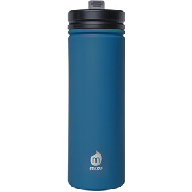 MIZU M9 - Gourde - with Straw Lid 900ml bleu